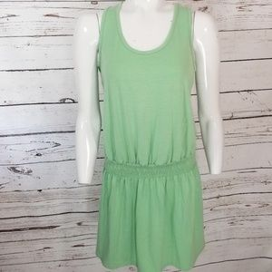 ⚡ Mossimo Supply Green Tank Top jumper dress M